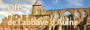 OFF de l'abbaye d'Aulne