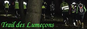 Trail des Lumeçons