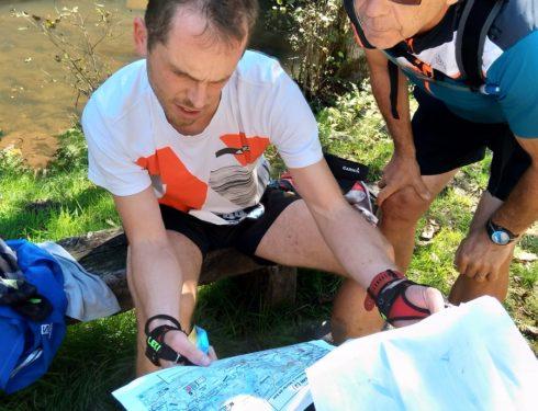 X Trail Corrèze Dordogne 102km